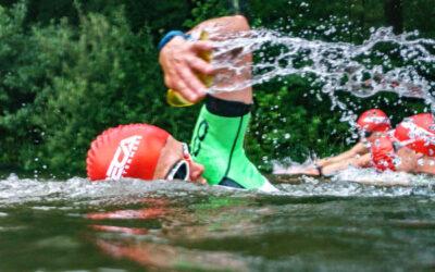 Swimrun High-Performance Equipment